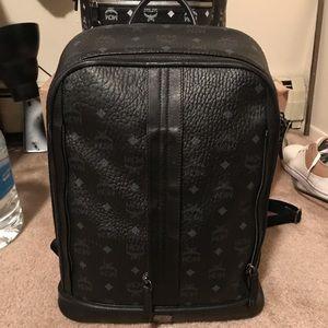 MCM x CR Backpack